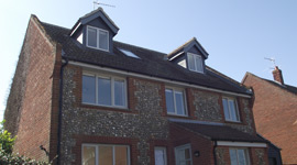 Residential Roofing Services in King's Lynn, Hunstanton and Norfolk