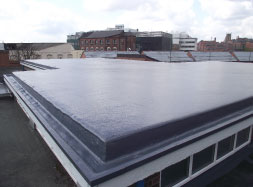 about-flat-roof