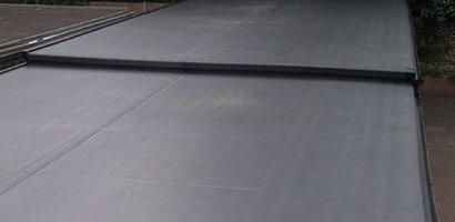 EPDM Flat Roofs