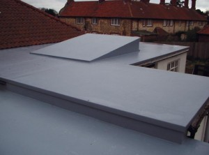 Liquid roofing systems