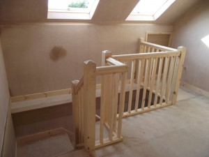 Loft Conversion in King's Lynn, Norfolk